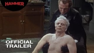 Frankenstein Must Be Destroyed / Original Theatrical Trailer (1969)