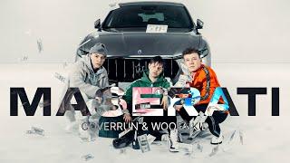 Coverrun & woofa kid - Maserati [Official Video]