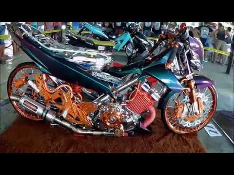 Tuburan MotorShow 2017