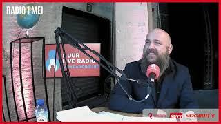 Radio 1 mei Koken met Joppe