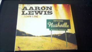 Aaron Lewis - Country Boy + Lyrics