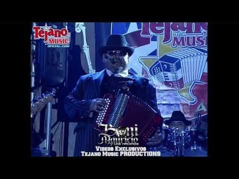 Boni Mauricio By Tejano Music Live