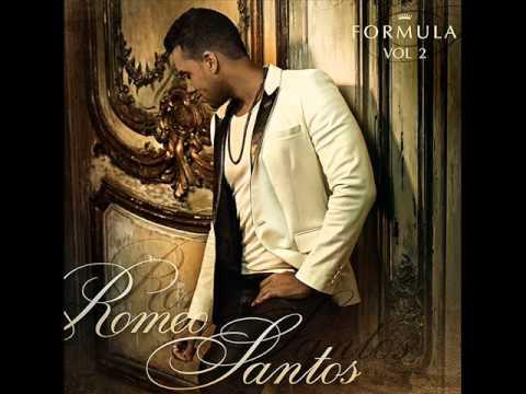 Necio feat Santana Romeo Santos Formula vol 2