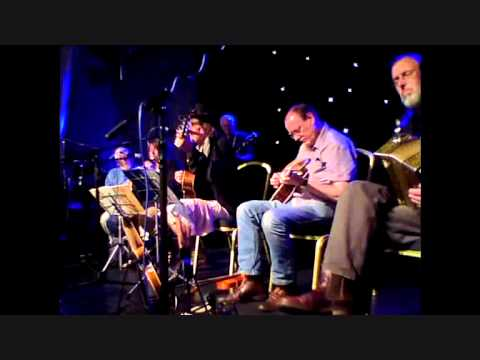 Bards of the Heath:Raddle Man: Marconi Centre Chelmsford 13th June 2015