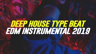 "Deep House Type Beat ""Rose"" [2019] New Future Pop Chill Club Beats Sad EDM Bass G Free Instrumental"