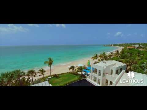 Cerulean Villa Anguilla by Leviticus Lifestyle & Travel