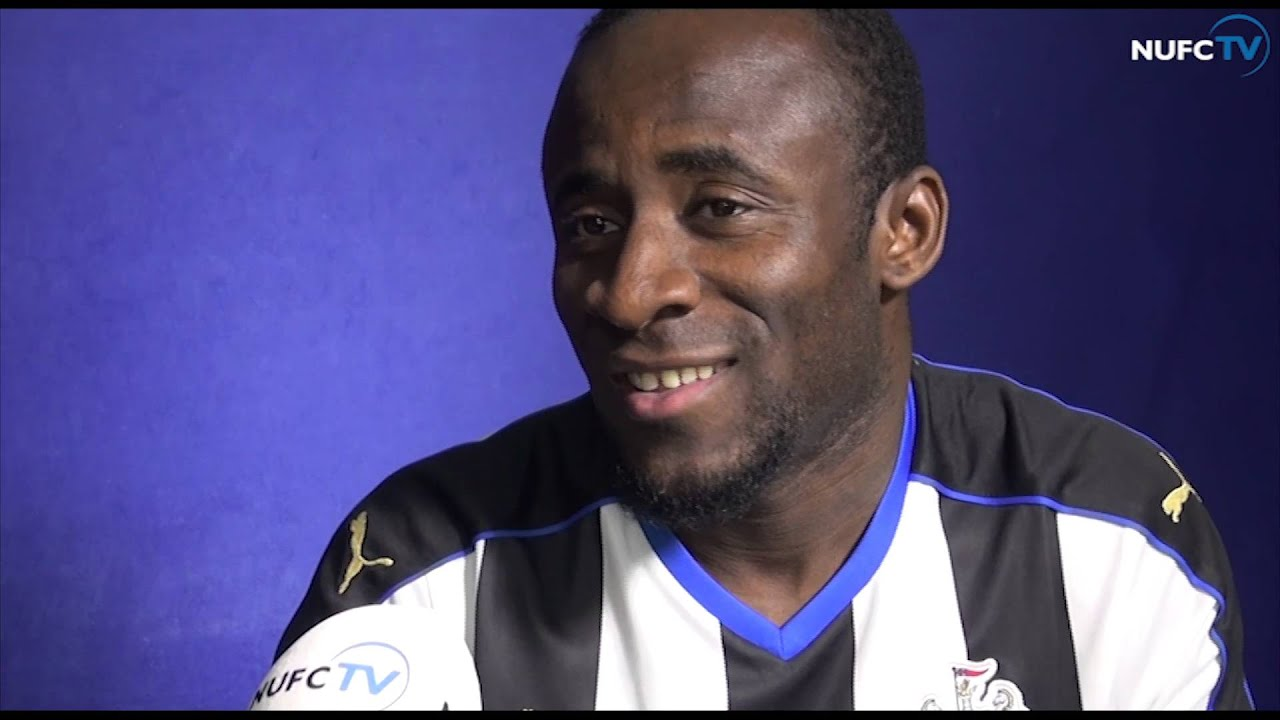 Seydou Doumbia Signs For Newcastle United Loan