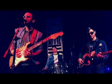 Theo Katzman (Vulfpeck) Full Set @ Eddie's Attic, Atlanta, 3-16-18