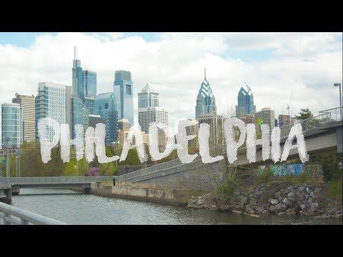 WOW Air Travel Guide Application - Philadelphia, PA