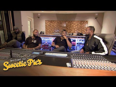 Acclaimed Hip-Hop Artist Slim Thug Praises Tim's New Single | Welcome to Sweetie Pie's | OWN