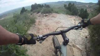 Colorado Mountain Biking: Dakota Ridge Thumbnail