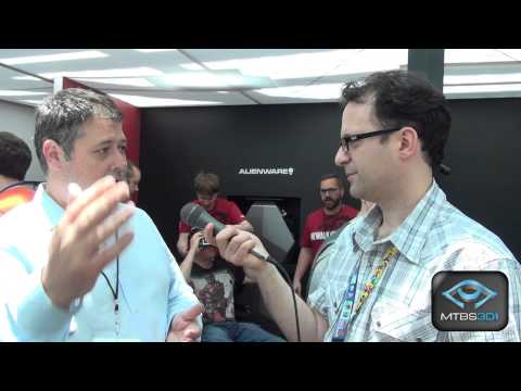 MTBS-TV: Interview With Starbreeze Studios About Walking Dead in VR!