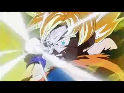 Dragon Ball Plan To Eradicate The Super Saiyans Fandub Teaser