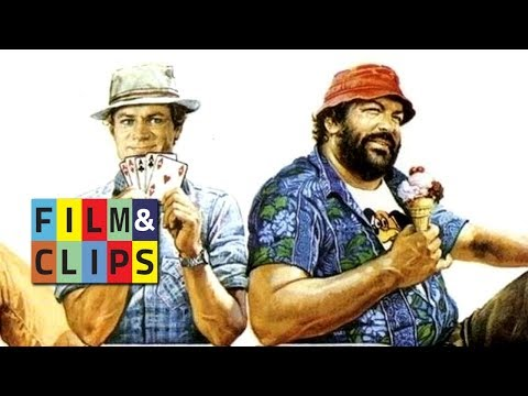 Odds and Evens - Bud Spencer & Terence Hill - Full Movie by Film&Clips multi subs