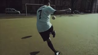 GRiNGO ft. HASAN.K - CRISTIANO RONALDO #4 BLOCKS SOUNDTRACK (PROD. GOLDFINGER)