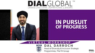 Dal Darroch: IN PURSUIT OF PROGRESS (Preview)