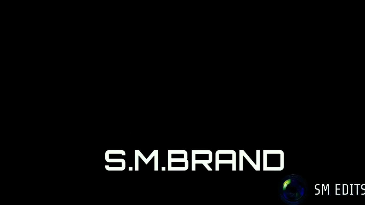SM BRAND - YouTube