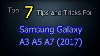 a3 a5 a7 2017 special feature tips tricks urdu hindi