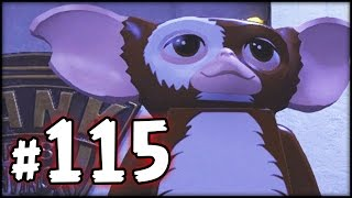 LEGO Dimensions - LBA - Gremlins Are Awesome! EPISODE 115