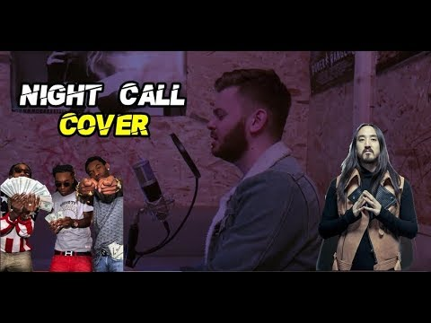 Steve Aoki - Night Call feat. Lil Yachty & Migos (R&B Cover) [prod. by Shawty Chris Beats]