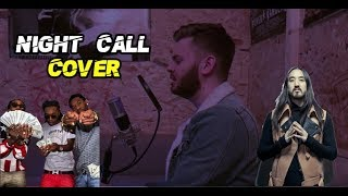 Steve Aoki - Night Call feat. Lil Yachty & Migos (R&B Cover) [prod. by Shawty Chris Beats]