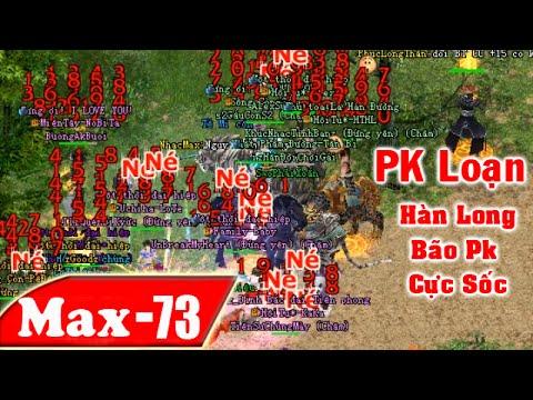 Hàn Long Rực Lửa - Bão PK VL2 Siêu Hạng Đổ Bộ Bắc Tuyền Châu | NhacMax -P73