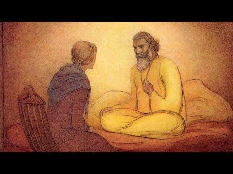 """The End Of The World"" Revelation Poem By Hazrat Inayat Khan"
