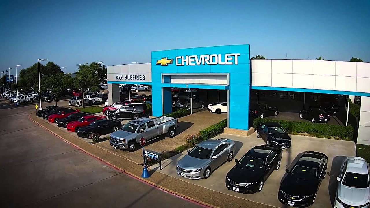 Huge Selection At Huffines Chevrolet Plano Youtube