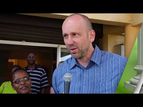 World Renew visits ACK Diocese of Kirinyaga