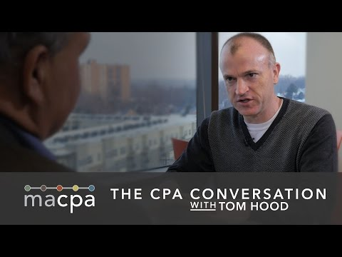 The CPA Conversation | Tom Hood & Bill Sheridan Talk Generational Changes in Business