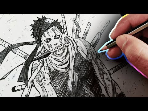 Can we make EPIC Drawing with a $0.05 Pencil ?