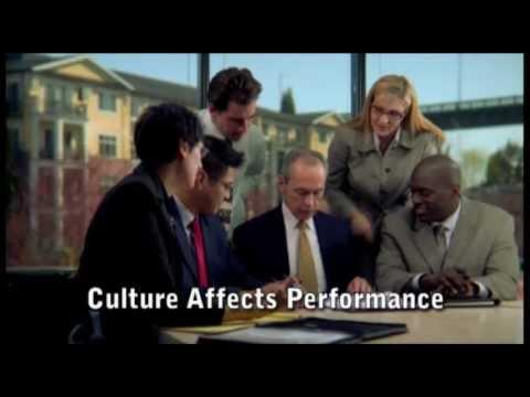 Culture Talk - Making Invisible Bureaucracy Visible
