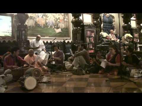Global Internet Harinam - Veda Vyas Priya Swami - 9/9