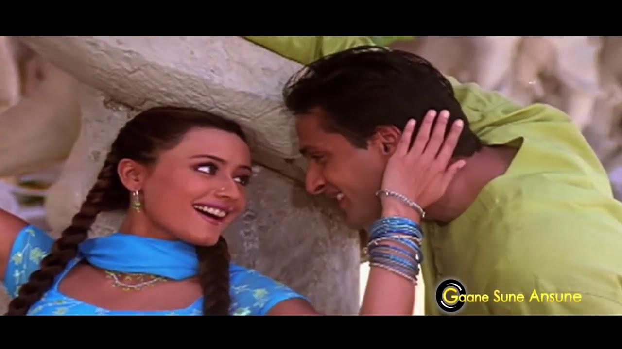 Download Subah Savere Dekha Tumko   Kumar Sanu, Sadhana Sargam   Maseeha 2002 Songs   Ind