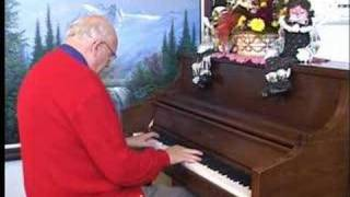 Piano Solo - Bringing In The Sheaves