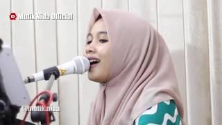Download TERBARU !!! AMBILKAN GELAS - MUTIK NIDA RATU KENDANG Mp3