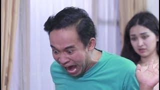Anwar Bantuin Potong Rambut - Highlight Kecil Kecil Mikir Jadi Manten Eps 48