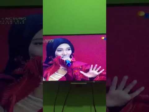 Fatin Shidqia | Sahabat Sejati Sctv Music Awards 2018