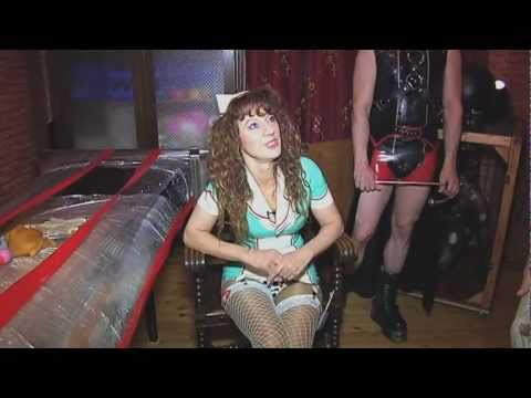 Adelante Reporteros. Sexo (09-06-2011)