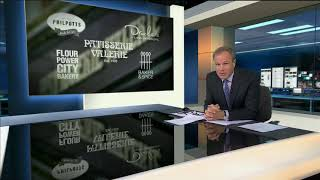 Another business in trouble (Patisserie Valerie) (UK) - ITV News - 11th October 2018