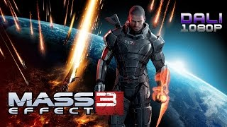 Mass Effect 3 PC Gameplay 1080p 60fps