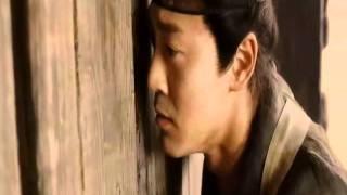 電影白蛇傳說感人片段