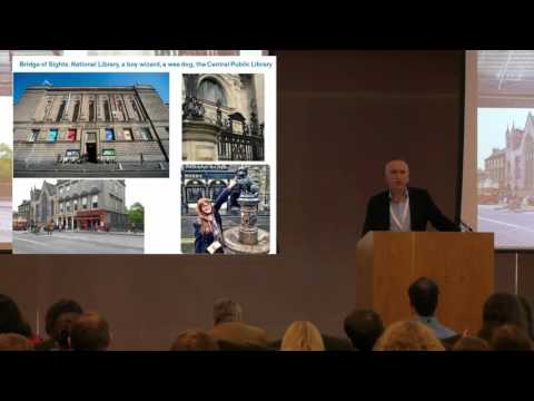 John Scally – Postcards from the Open Road [#OER16]