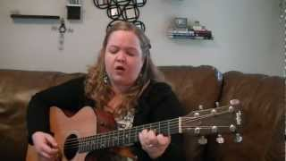 Jesus Will Meet You There - Steven Curtis Chapman cover (Alice Summers)