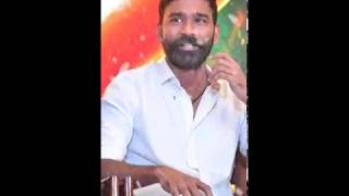 Dhanush Whatsapp Status | Tamil | TopVideo