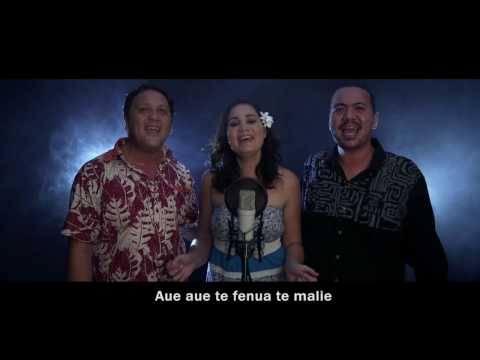 Moana - « We know the way - Tātou te horomoana »