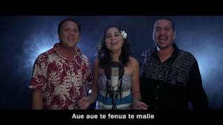 Moana - « We know the way - Tātou te horomoana »