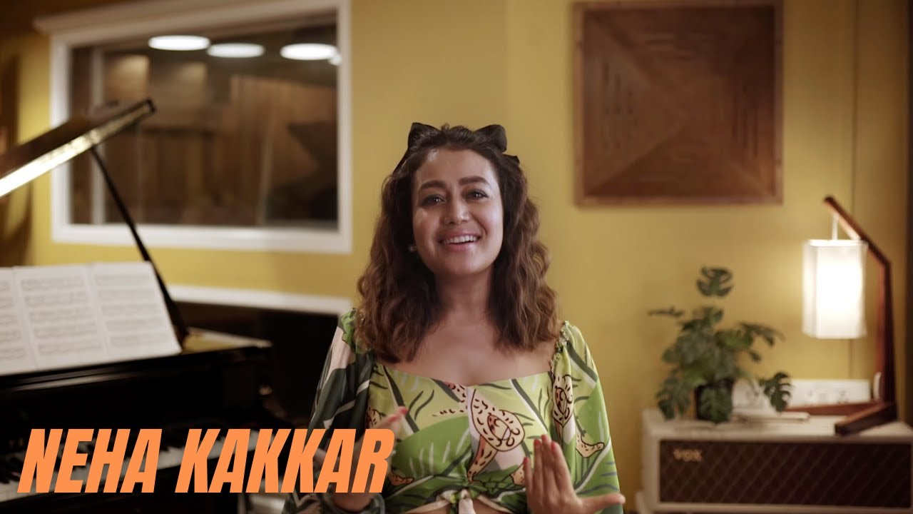 Neha Kakkar   FrontRow Couse - Trailer 1