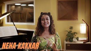 Neha Kakkar | FrontRow Couse - Trailer 1