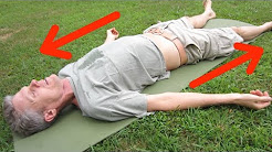 SPINAL TRACTION for Low Back Pain Relief!  Sciatica, Slipped, Bulging or Ruptured Disc!